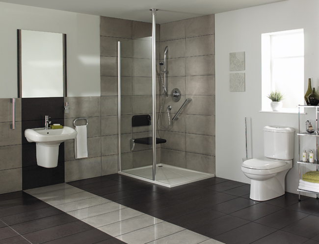 bathrooms wet rooms north devon sam st john ltd